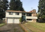 Foreclosed Home in SW 339TH ST, Federal Way, WA - 98023