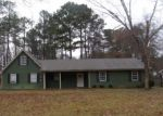Foreclosed Home in HERITAGE WAY, Covington, GA - 30016