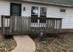 Foreclosed Home in SE EASTGATE DR, Topeka, KS - 66607