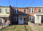 Foreclosed Home in ARGONNE DR, Baltimore, MD - 21218