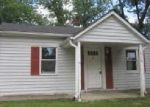 Foreclosed Home in KAYAK AVE, Capitol Heights, MD - 20743