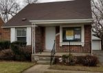 Foreclosed Home en ALCOY ST, Detroit, MI - 48205