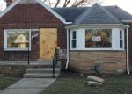 Foreclosed Home en COURVILLE ST, Detroit, MI - 48224