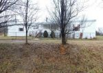 Foreclosed Home in LOVERS LN, Caledonia, MO - 63631