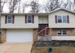 Foreclosed Home in WHITE HAVEN CT, Imperial, MO - 63052