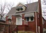 Foreclosed Home in MILAN AVE, Saint Louis, MO - 63130