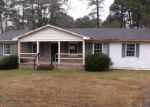 Foreclosed Home in FRANK WILKERSON DR, Rocky Mount, NC - 27801