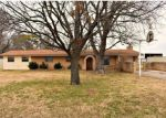 Foreclosed Home in 100TH ST, Maysville, OK - 73057