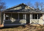 Foreclosed Home in N HODGE ST, Sapulpa, OK - 74066