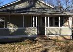 Foreclosed Home in N HODGE ST, Sapulpa, OK - 74066