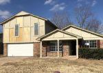 Foreclosed Home in W FAIRLANE PL, Sapulpa, OK - 74066