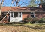 Foreclosed Home in MARVIN DR, Aiken, SC - 29803