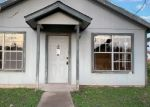 Foreclosed Home in WARD ST, Edna, TX - 77957