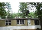 Foreclosed Home in COCHRAN RD, Huntington, TX - 75949