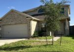 Foreclosed Home en CHANEL DR, Houston, TX - 77044