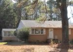 Foreclosed Home en SUSSEX DR, Stony Creek, VA - 23882
