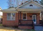 Foreclosed Home en VARINA AVE, Petersburg, VA - 23805