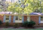 Foreclosed Home in DONLEE DR, Durham, NC - 27712