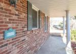 Foreclosed Home in WYCLIFF DR, Farmington, MO - 63640