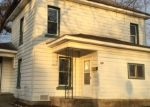 Foreclosed Home in N MONROE ST, Hartford City, IN - 47348