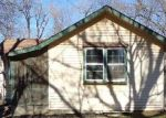 Foreclosed Home in WARD AVE, Lawrence, KS - 66044