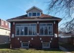 Foreclosed Home in S ALBANY AVE, Chicago, IL - 60629