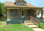 Foreclosed Home in S GOLD ST, Wichita, KS - 67213