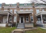 Foreclosed Home en FAIRVIEW AVE, Baltimore, MD - 21216