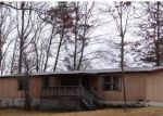 Foreclosed Home in TRIPLE R GARAGE DR, Blairsville, GA - 30512