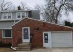 Foreclosed Home in N TAYLOR AVE, Mason City, IA - 50401