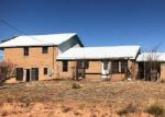 Foreclosed Home en ZUNI LN, Tucumcari, NM - 88401