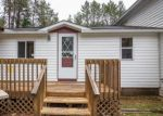 Foreclosed Home en WONDER LAKE RD, Conover, WI - 54519