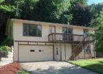 Foreclosed Home en W STEVENS AVE, Rushford, MN - 55971