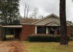 Foreclosed Home in CENTRAL AVE, Frisco City, AL - 36445
