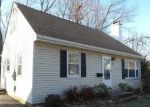 Foreclosed Home in HARLAN ST, Manchester, CT - 06042