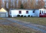 Foreclosed Home in N WATER RD, Sanford, MI - 48657