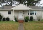 Foreclosed Home in BUNCHE BLVD, Portsmouth, VA - 23701