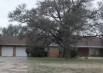 Foreclosed Home in HILLCREST RD, Tulia, TX - 79088
