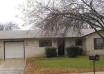 Foreclosed Home in N 60TH ST, Killeen, TX - 76543