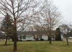 Foreclosed Home in E BROADWAY ST, Walbridge, OH - 43465