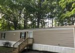 Foreclosed Home in WOODFIELD DR, Sophia, NC - 27350