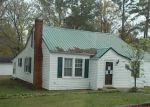 Foreclosed Home in N CHAVIS ST, Franklinton, NC - 27525