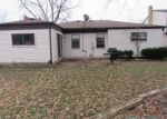Foreclosed Home en WESTPOINT DR, Sterling Heights, MI - 48313