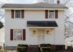 Foreclosed Home in HALL ST, Albion, MI - 49224