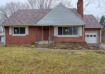 Foreclosed Home in HOSS RD, Indianapolis, IN - 46217