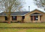 Foreclosed Home in BRANDYWINE BLVD, Thibodaux, LA - 70301