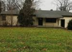 Foreclosed Home in W OLD WAYNETOWN RD, Crawfordsville, IN - 47933