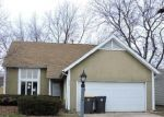 Foreclosed Home en N PARK BLVD, Streamwood, IL - 60107