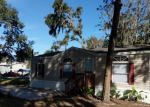 Foreclosed Home in CR 483, Lake Panasoffkee, FL - 33538