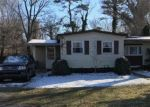 Foreclosed Home in ROBIN RD, Egg Harbor Township, NJ - 08234